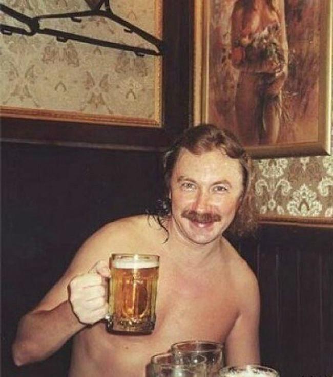 Игорь николаев и секс