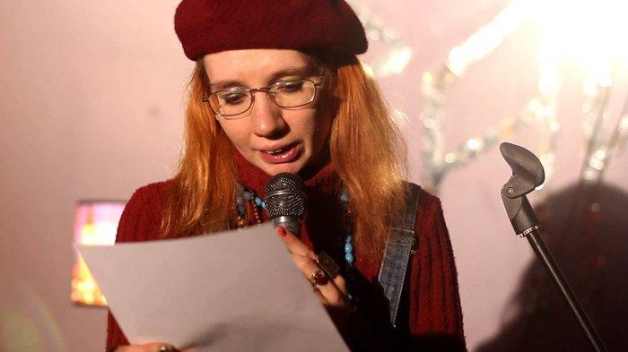 """Активистка Евромайдана попросила прощения у Одессы и Донбасса: """"Мы не ведали, что творим"""" Политика, Украина, Евгения Бильченко, Евромайдан"""