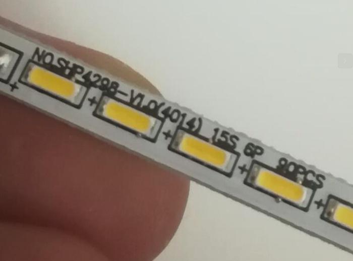 Как определить параметры светодиодной линейки? Светодиодное освещение, Помощь