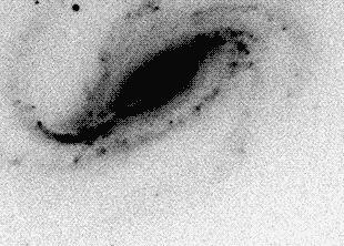 Астроном-любитель увидел первые часы жизни далекой сверхновой Наука, Новости, Астрономия, Сверхновая, Любитель, Космос, Гифка