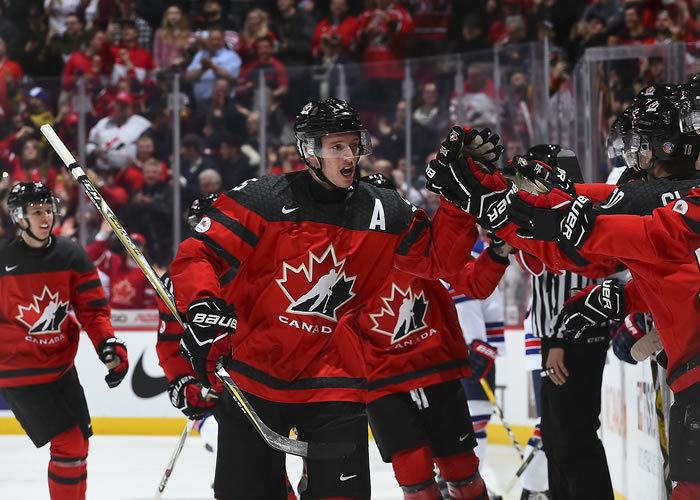 Канада обыграла Чехию и завоевала Олимпийскую бронзу Хоккей, Олимпиада 2018, Сборная Канады, Сборная Чехии, Матч за третье место, Олимпийская бронза, Спорт
