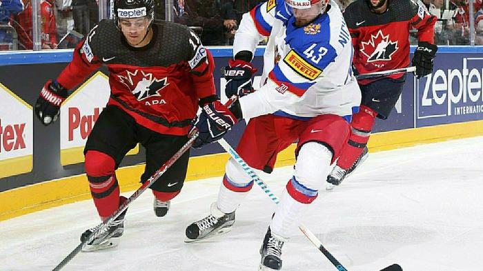 """Российских хоккеистов заранее лишили олимпийского золота: Медали """"атлетов"""" в зачет страны не пойдут Хоккей, Сборная России, Олимпиада 2018, ОАР, Спорт, Золотая медаль"""