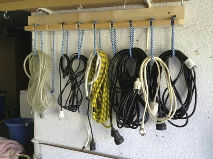 Дачное-гаражное. Организация хранения дача, гараж, Инструмент, приспособление, удобно, Организация хранения, pinterest, длиннопост