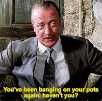 Киноностальгия 5. «Отпетые мошенники». Мошенники, Dirty rotten scoundrels, Комедия, Стив мартин, Майкл Кейн, Фильмы, Киноностальгия, Фильмы 80-х, Гифка, Видео, Длиннопост