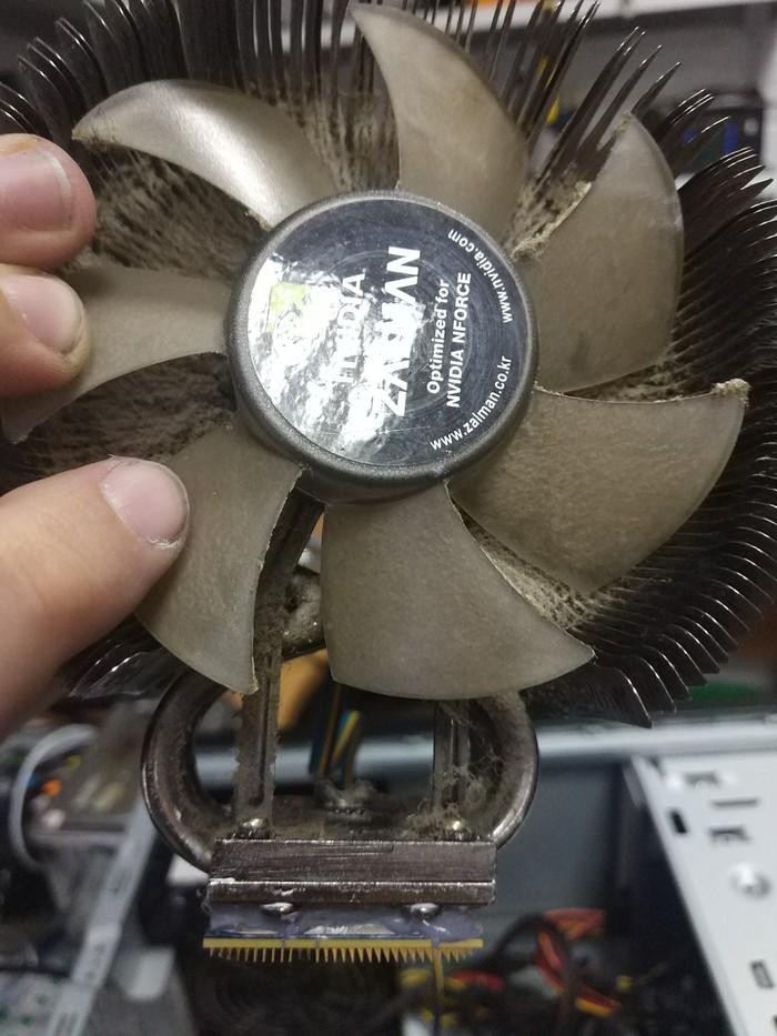 Что-то компьютер не работает Термопаста, Перебор, Ремонт компьютеров, Длиннопост