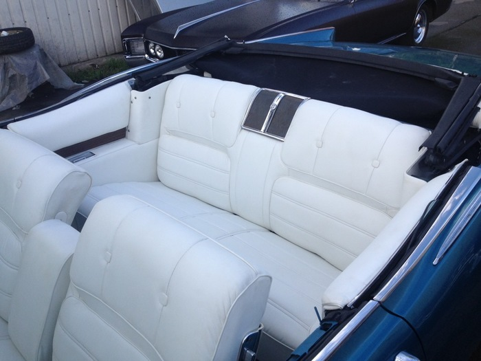 Реставрация 1968 Buick Electra 225 Buick, Реставрация, Длиннопост, Musclegarage