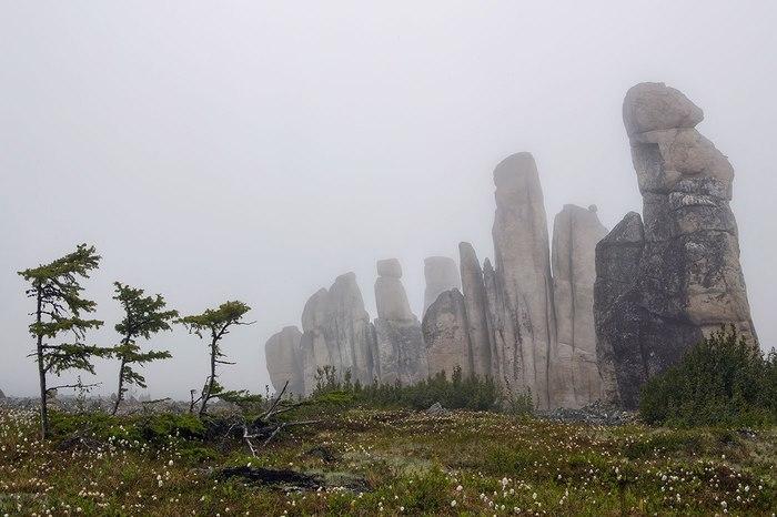 Хребет Улахан-Сис Якутия, Надо съездить, Пейзаж, Природа, Фотография, Туризм