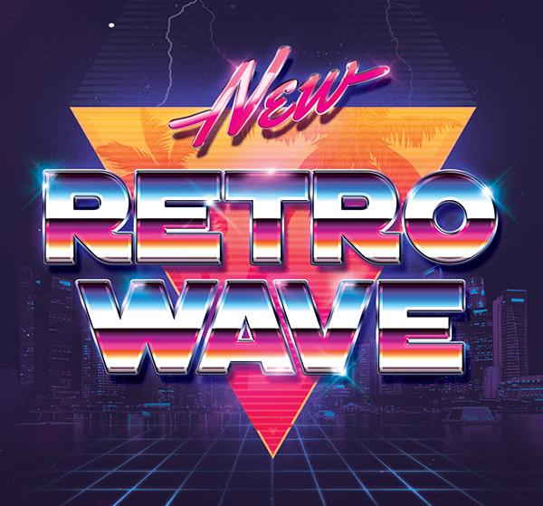 Synthwave и Retrowave - разбираемся с матчастью Retrowave, New Retro Wave, New Retrowave, Synthwave, Synthpop, Outrun, Музыка 80-х, Длиннопост