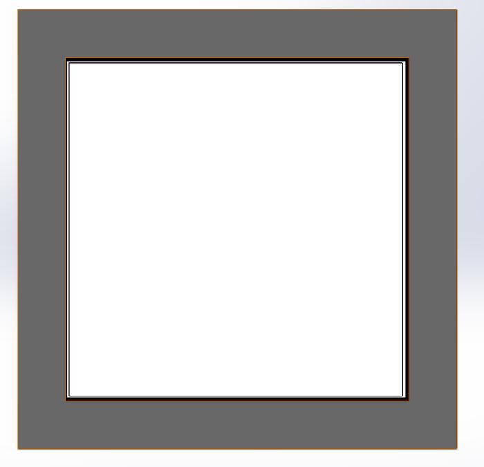 Светодиодный столик своими руками журнальный столик, стол, Светодиоды, дизайн, длиннопост
