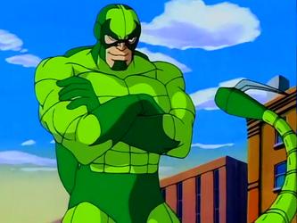 spiderman tv series marvel animated universe wiki - 992×743