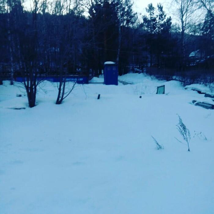Синяя будка Тардис, Доктор кто, Синяя будка, Длиннопост