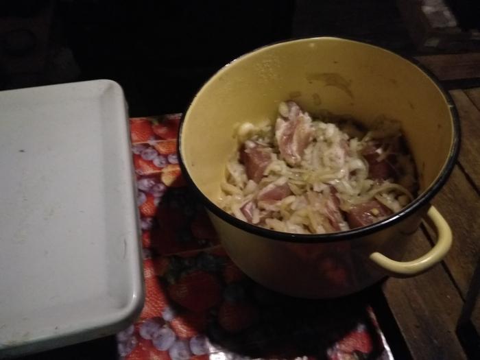 Шашлыки у Магомеда придорожное кафе, шашлык, длиннопост, повар от бога, фото с места событий, Сыктывкар, еда