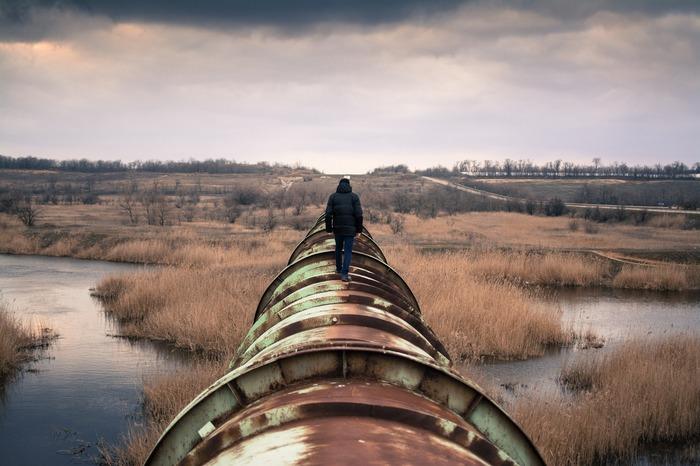 """Спорное мнение: """"Россия и ЕС «развели» в Стокгольмском арбитраже США и Украину?"""" Политика, Украина, Россия, Арбитраж, Газпром, Нафтогаз, Длиннопост"""