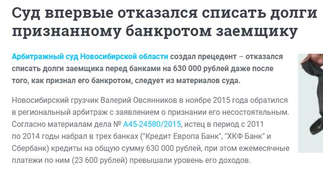 Кредит европа банк коллекторы