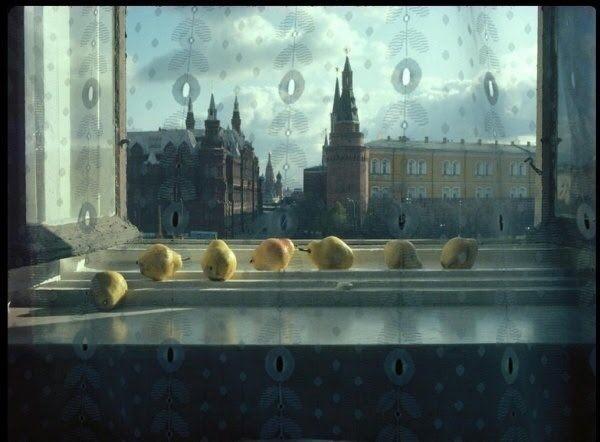 Фото, чуть не стоившее жизни Фотограф, История, СССР, Выстрел