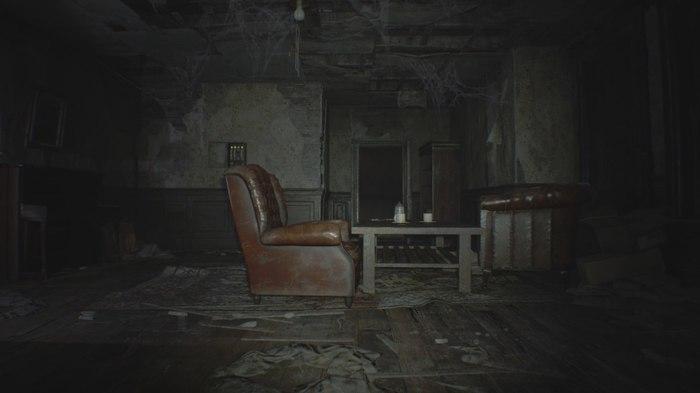 Ох уж эти геймеры Resident Evil 7: biohazard, Виртуальная реальность, Сон