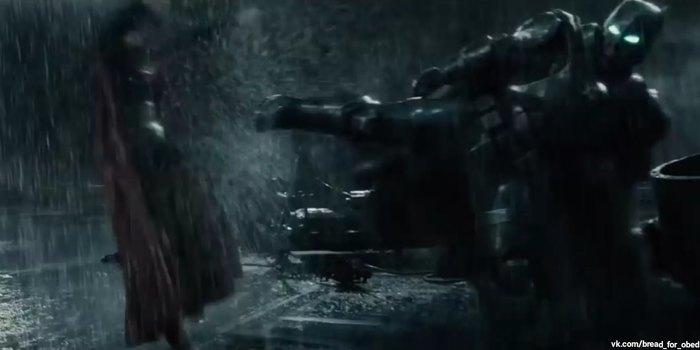Ежегодное Бред на обед, Длиннопост, Юмор, Бэтмен против супермена