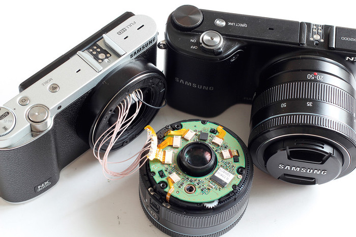 Как починить фотоаппарат если попала вода - ремонт в Москве olympus fe-310 не включается