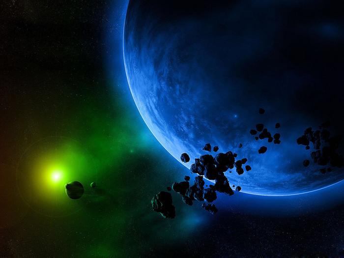 Звёздное небо и космос в картинках - Страница 38 1520629827167666459