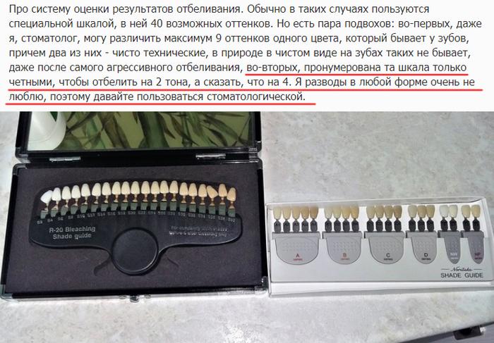 """Лицемерие """"доброго"""" Dr.Zderzhikov или разоблачение некомпетентности стоматолога-ортопеда"""