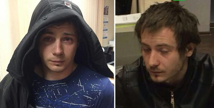 В Обнинске задержаны подозреваемые в убийстве студентки ИАТЭ! Обнинск, Убийство, Преступление, Негатив