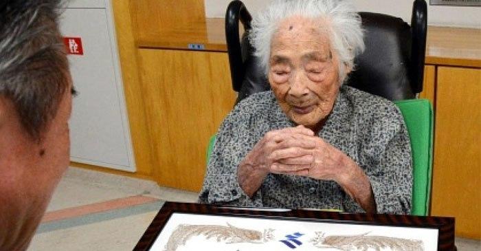 Старые люди эрофото — photo 12