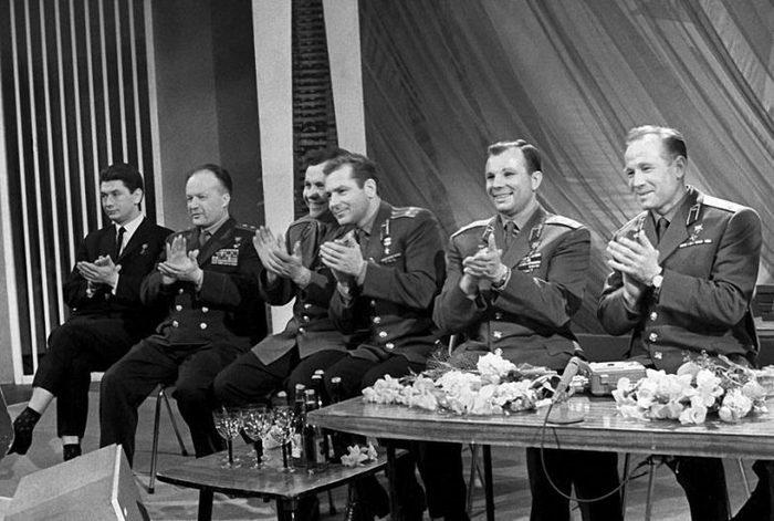 Вспоминая советское телевидение