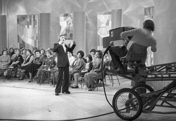 Вспоминая советское телевидение телевидение, советское телевидение, старое фото, длиннопост