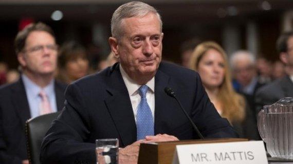 Министр обороны США считает, что система ПРО не сработает против российского оружия Политика, Военные, США, Оборона, Про, Министр обороны, Politroscom, Длиннопост