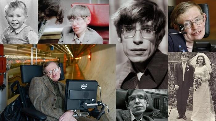 Умер Стивен Хокинг Физика, Стивен Хокинг, Баян, Смерть, Негатив