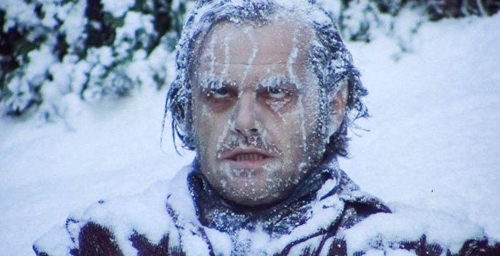 В ледяной ад и обратно Geektimes, Холод, Длиннопост