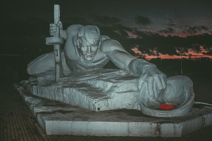 Брестская крепость Фотография, Брестская крепость, Брест, Длиннопост