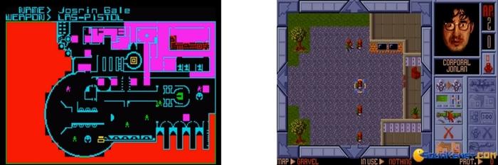 История серии X-Com, часть 1 XCOM, История серии, Ретроспектива, Много букв, Видеоигра, Пошаговая стратегия, Олдскул, Ретро-Игры, Длиннопост