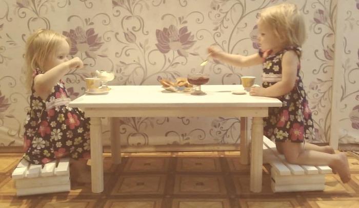 Новый виток жизни. Детская мебель, Ручная работа, Смастерил, Своими руками, Все для детей, Очумелые ручки, Длиннопост, Дети