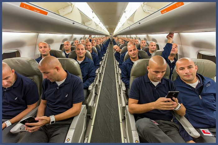 Атака клонов... Самолет, Клоны, Фотошоп мастер, Зачем, Reddit