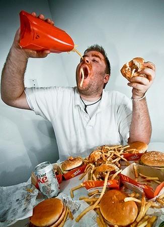 РФ и США. Размышления о еде и не только. Макдоналдс, Еда, Россия, США, Культура, Традиции, Фастфуд