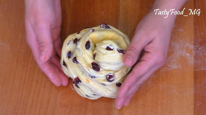 Потрясающие куличи - рецепт пошаговый с фото