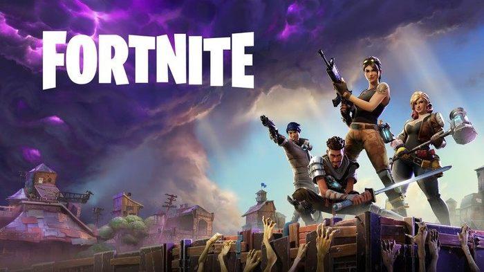 Вот так да Fortnite, Epic Games, Игры, Новости