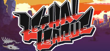 Lethal League steam, Steam халява, fanatical