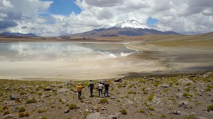 Один из лучших кадров с поездки по Боливии. Боливия, Путешествия
