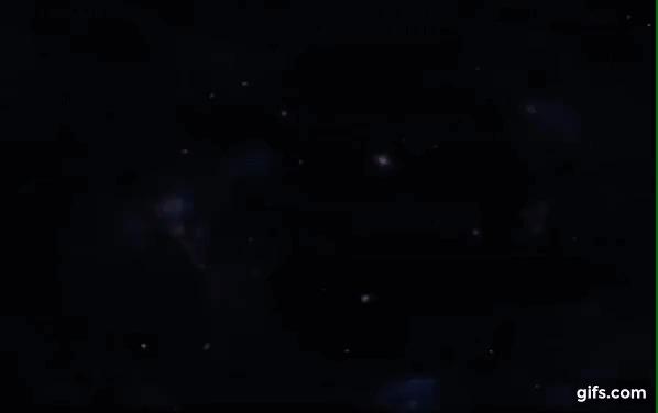 Анимация взрыва сверхновой Космос, Анимация, Сверхновая, Гифка, Интересное