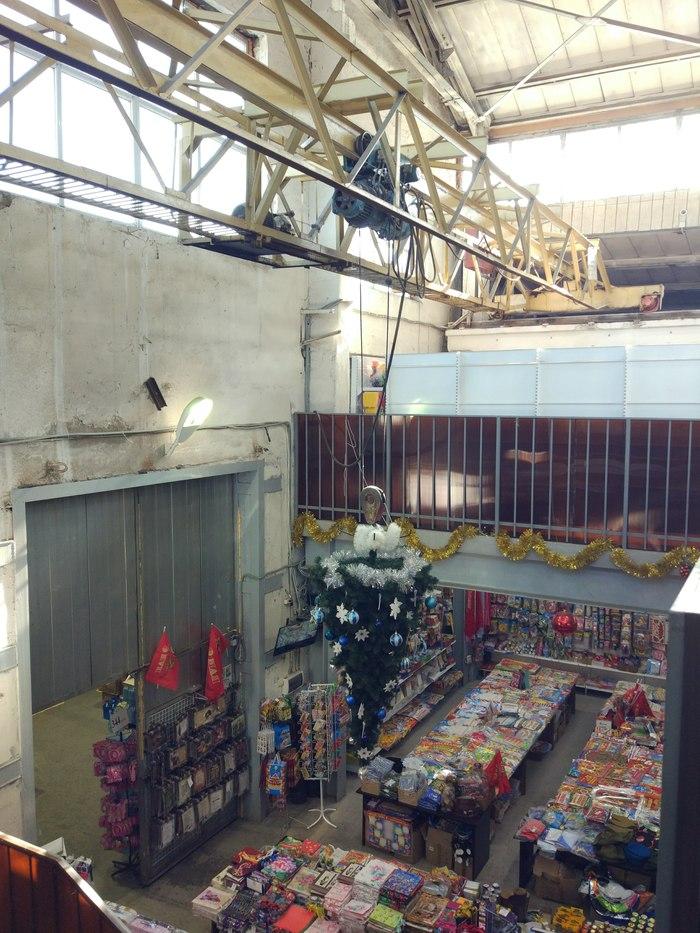 Ничем не примечательный магазин игрушек в Люберцах Магазин, Игрушки, Кран-Балка, Люберцы, Мобильная фотография