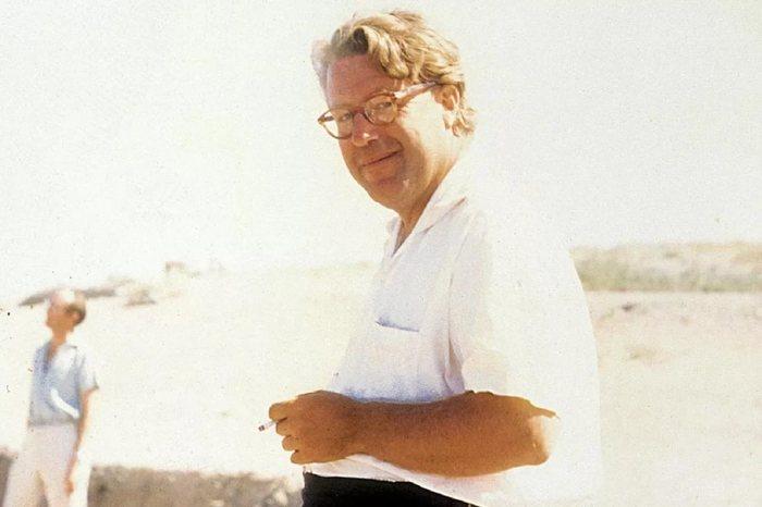 Известного археолога заподозрили в фальсификации открытий Общество скептиков, Наука, Археология, Обман, Газетару, Длиннопост