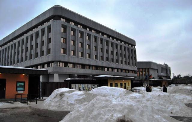 Виза в Германию ' Визовый центр Германии в Москве