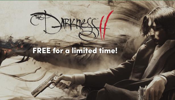 The Darkness II бесплатно Steam, Халява, Humble Bundle, Ключи