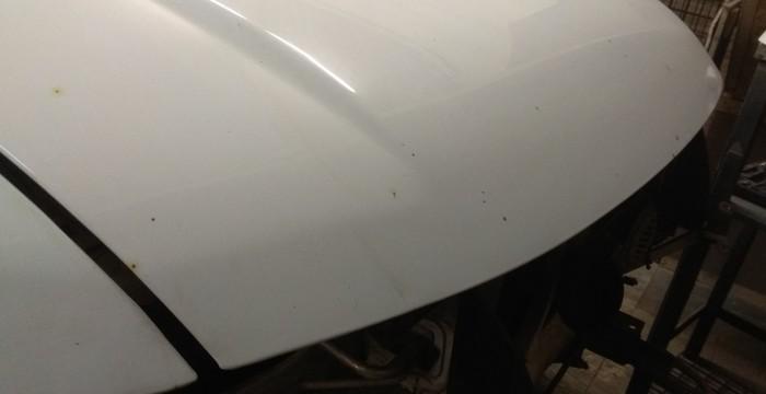 УАЗ патриот рестайлинг - обратите внимание авто, Уаз, Кузовной ремонт, рукожоп, длиннопост