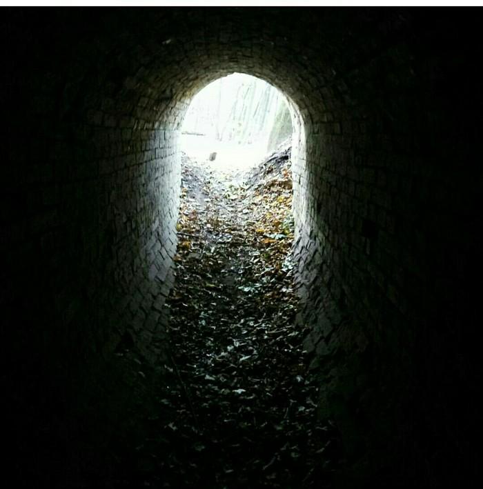 Растроение личности на Лысой горе Крипота, Лысая гора, Прогулка, Подземелье, Длиннопост