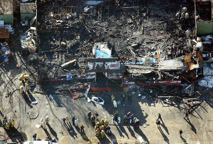 Как делают в других местах Трагедия, Кемерово, Тулеев, Пожар, ТЦ Зимняя Вишня, Коррупция, Длиннопост, Политика