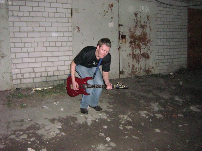 Моя гитара. LTD MH-250NT. Гитара, Треш, История, Панк, Воспоминания, Длиннопост