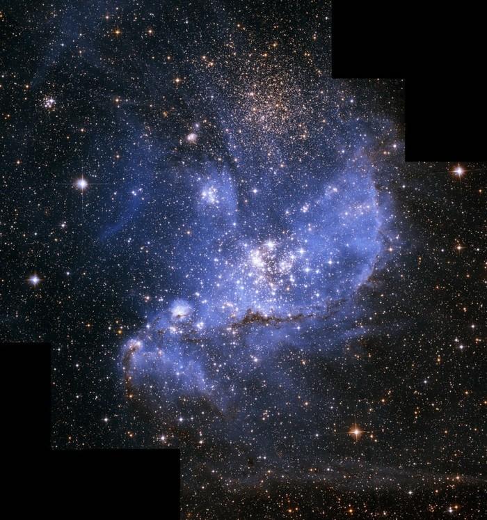 Звёздное небо и космос в картинках - Страница 40 1522650281188811059